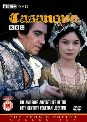 Casanova Online DVD Rental