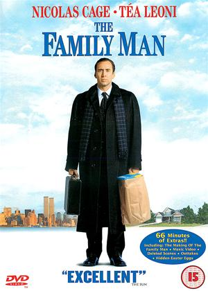 Rent The Family Man Online DVD Rental