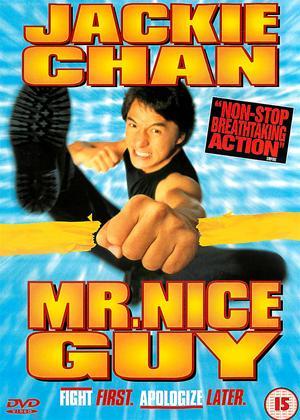 Rent Mr. Nice Guy (aka Yat goh hiu yan) Online DVD Rental