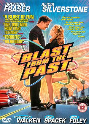 Rent Blast from the Past Online DVD & Blu-ray Rental