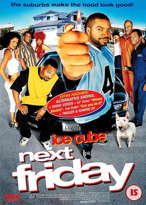Rent Next Friday Online DVD Rental