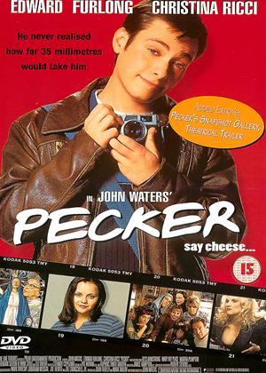 Rent Pecker Online DVD Rental