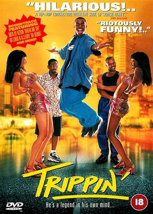 Rent Trippin' Online DVD Rental