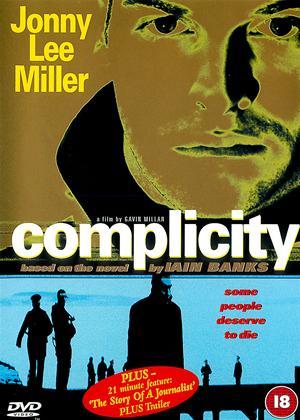 Rent Complicity Online DVD & Blu-ray Rental