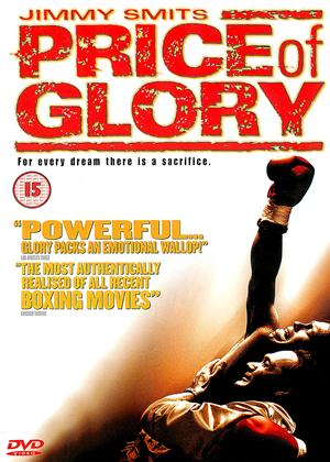 Rent Price of Glory Online DVD Rental