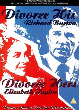 Rent Divorce His - Divorce Hers Online DVD Rental
