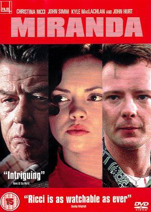 Rent Miranda Online DVD & Blu-ray Rental