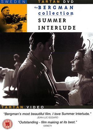 Summer Interlude Online DVD Rental