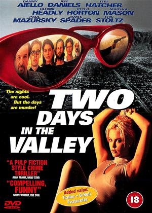 Rent Two Days in the Valley (aka 2 Days in the Valley) Online DVD & Blu-ray Rental