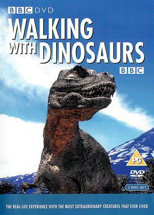 Walking with Dinosaurs Online DVD Rental