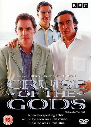 Rent Cruise of the Gods Online DVD & Blu-ray Rental