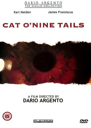 The Cat O'Nine Tails Online DVD Rental