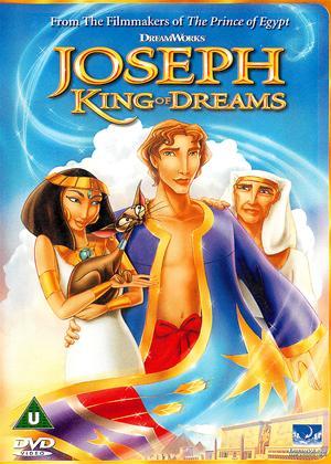 Rent Joseph: King of Dreams Online DVD & Blu-ray Rental