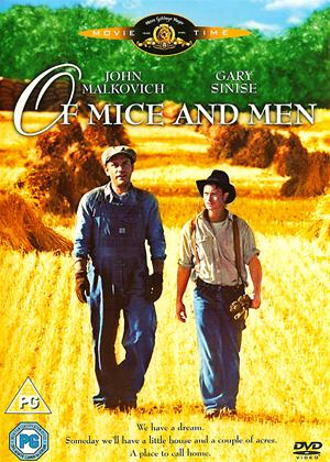 Of Mice and Men Online DVD Rental