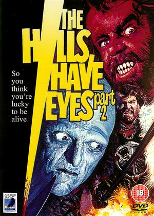 Rent The Hills Have Eyes 2 Online DVD & Blu-ray Rental