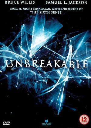 Unbreakable Online DVD Rental