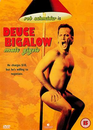 Rent Deuce Bigalow:  Male Gigolo Online DVD Rental