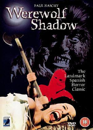 Rent Werewolf Shadow (aka La noche de Walpurgis) Online DVD Rental