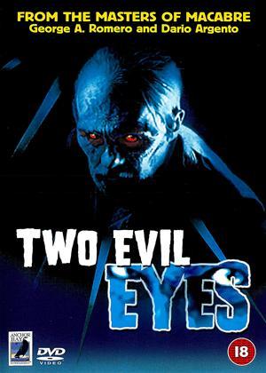 Rent Two Evil Eyes (aka Due occhi diabolici) Online DVD & Blu-ray Rental