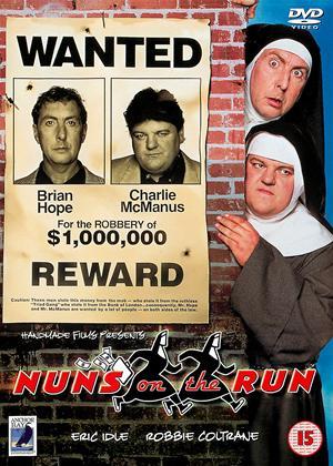 Rent Nuns on the Run Online DVD Rental