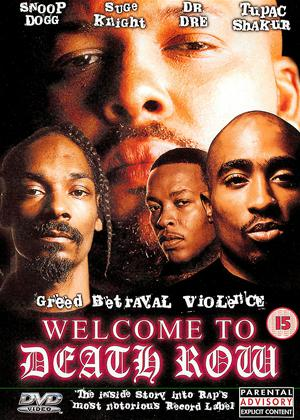 Rent Welcome to Death Row Online DVD & Blu-ray Rental