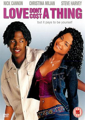 Rent Love Don't Cost a Thing Online DVD Rental
