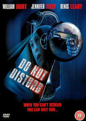 Rent Do Not Disturb (aka Silent Witness) Online DVD Rental