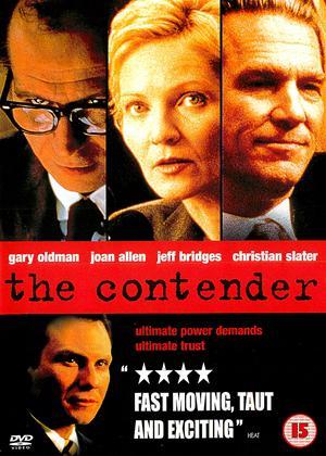 Rent The Contender Online DVD Rental