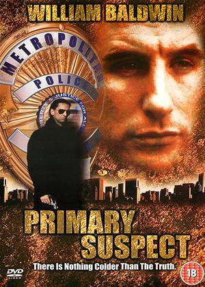 Rent Primary Suspect Online DVD Rental