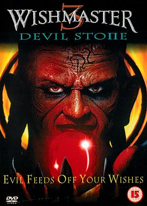 Rent Wishmaster 3: Devil Stone Online DVD & Blu-ray Rental