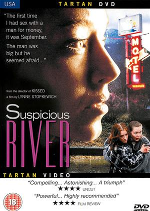 Rent Suspicious River Online DVD Rental