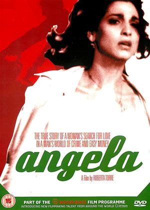 Rent Angela Online DVD Rental