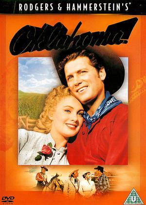 Rent Oklahoma! Online DVD Rental