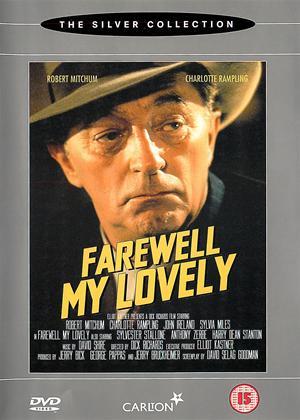 Rent Farewell My Lovely Online DVD & Blu-ray Rental