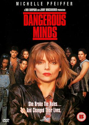 Rent Dangerous Minds Online DVD & Blu-ray Rental
