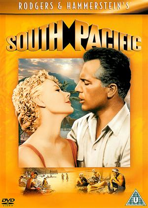 Rent South Pacific Online DVD Rental