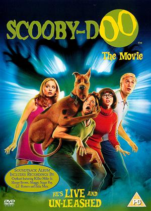 Rent Scooby-Doo: The Movie Online DVD & Blu-ray Rental