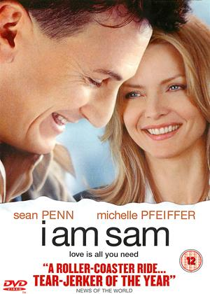 Rent I Am Sam Online DVD Rental