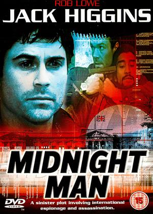 Rent Midnight Man Online DVD & Blu-ray Rental