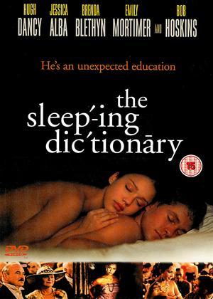 Rent The Sleeping Dictionary Online DVD Rental
