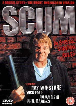 Rent Scum Online DVD Rental