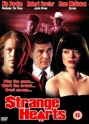 Rent Strange Hearts Online DVD Rental
