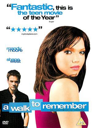 Rent A Walk to Remember Online DVD Rental