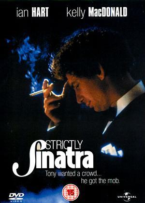 Rent Strictly Sinatra Online DVD Rental