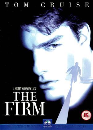 Rent The Firm Online DVD Rental