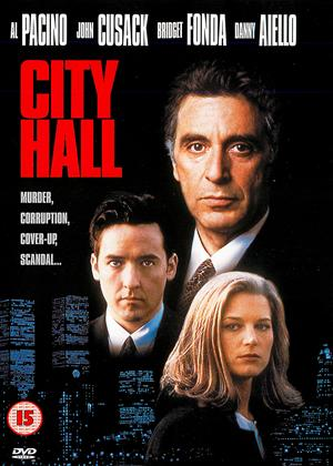 Rent City Hall Online DVD Rental