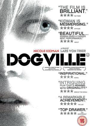 Dogville Online DVD Rental