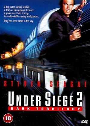 Rent Under Siege 2: Dark Territory Online DVD Rental