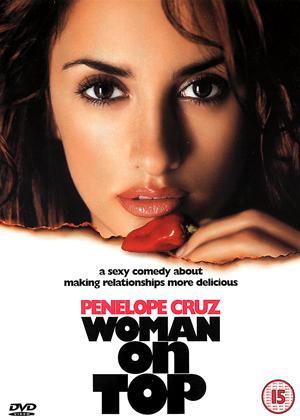 Rent Woman on Top Online DVD Rental