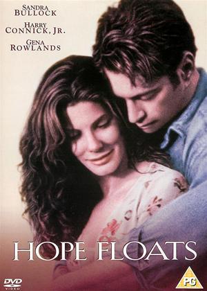 Rent Hope Floats Online DVD Rental